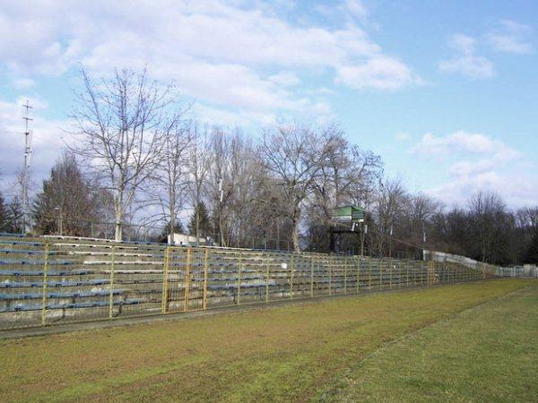 Bocskai Stadion, Hajdúszoboszló