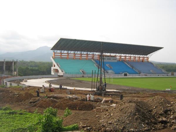 Stadion Madya Magelang