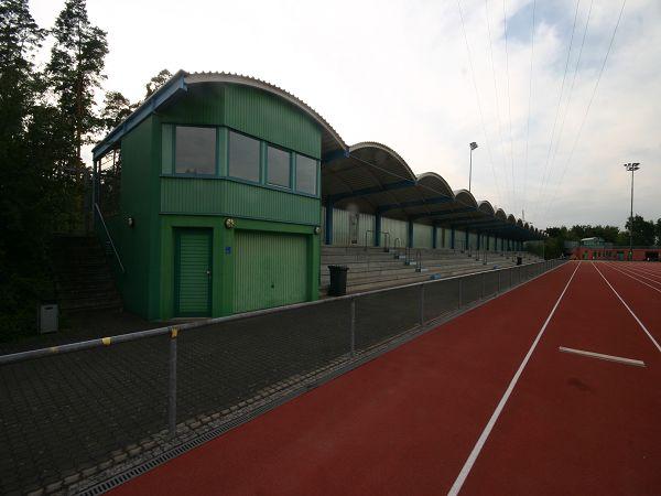 Städtisches Stadion im Sportzentrum am Prischoß, Alzenau
