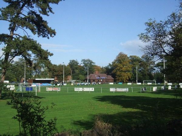 allpay.park, Hereford, Herefordshire