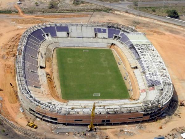 Estadio Monumental de Maturín