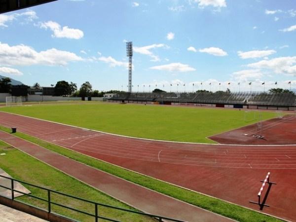 Estadio Olímpico Florentino Oropeza, San Felipe