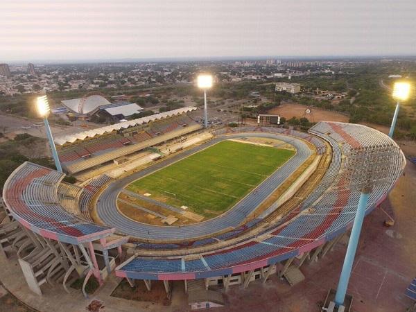 Estadio José Encarnación Pachencho Romero, Maracaibo