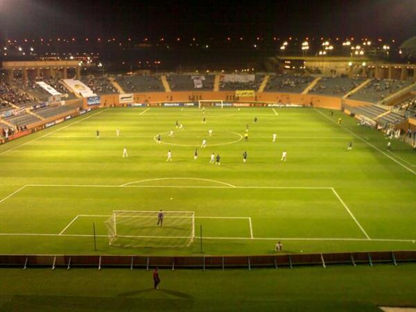 Petrosport Stadium, Kattameya