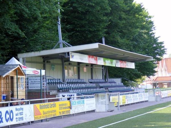 Stadion an der Alexanderstraße, Oldenburg