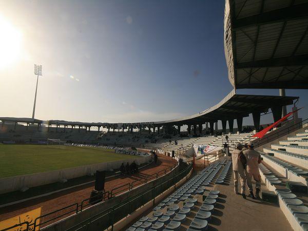 Stade Taïeb Mhiri, Sfax (Safāqis)
