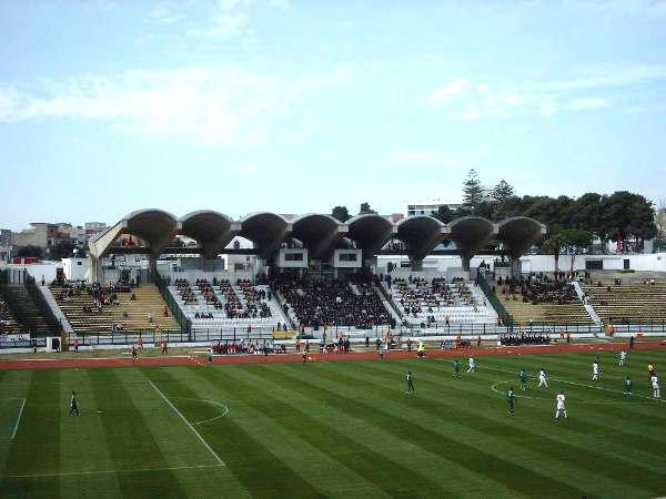 Stade du 15 Octobre, Bizerte (Banzart)