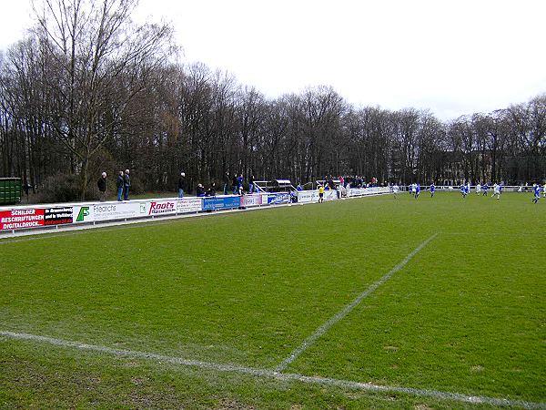 Freie Turner-Stadion, Braunschweig