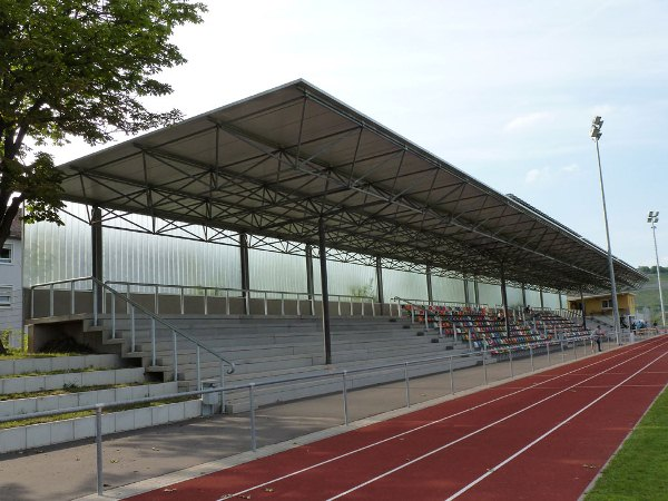 DJK-Sportzentrum, Würzburg