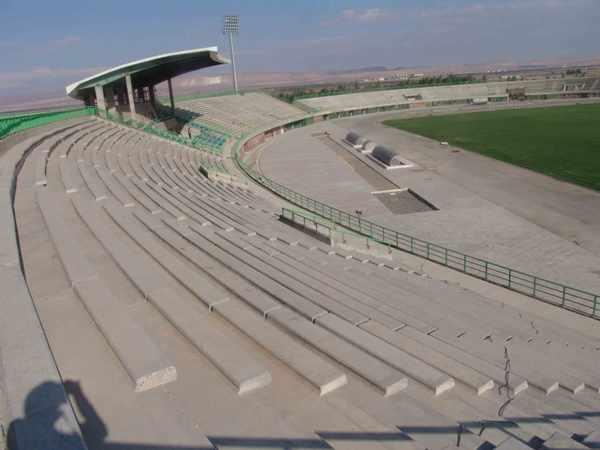 Yadegar-e-Emam Stadium, Qom