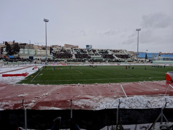 Stade du 8 Mai 1945, Stif (Sétif)