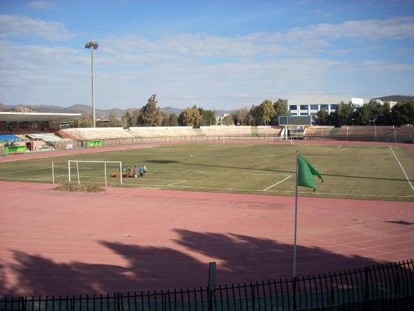 Stade du 1er novembre 1954, Batna