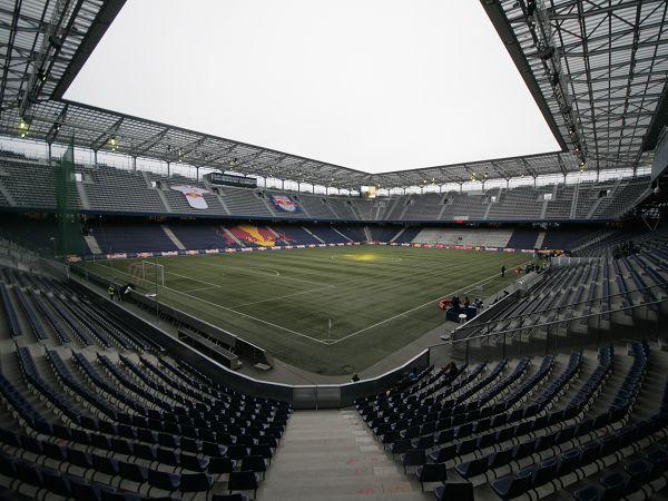 Red Bull Arena, Wals-Siezenheim
