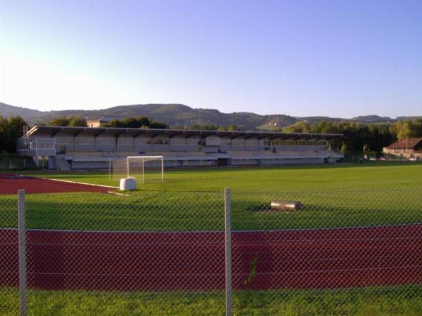 Športni park, Slovenska Bistrica