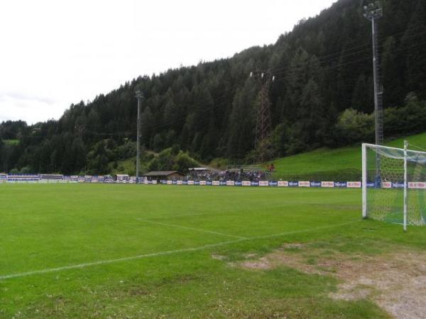 Campo Sportivo Cesare Benatti, Moena