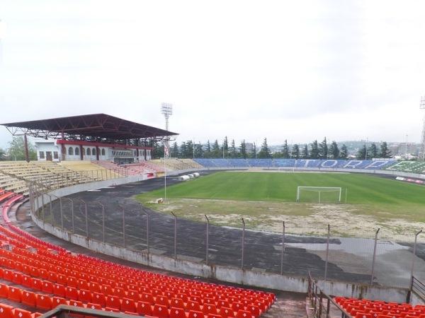 Tsentraluri Stadioni, Kutaisi