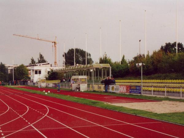 Stadion am Sportzentrum, Altenholz