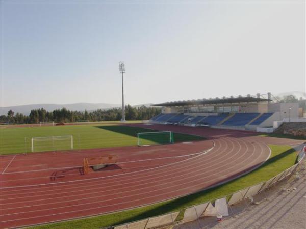 Estádio Municipal de Fátima, Fátima