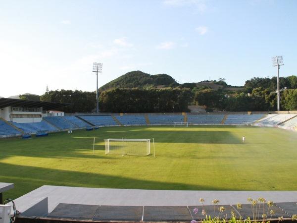 Estádio de São Miguel, Ponta Delgada, Ilha de São Miguel, Açores