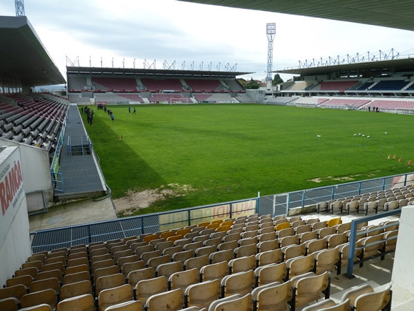 Estádio Cidade de Barcelos, Barcelos