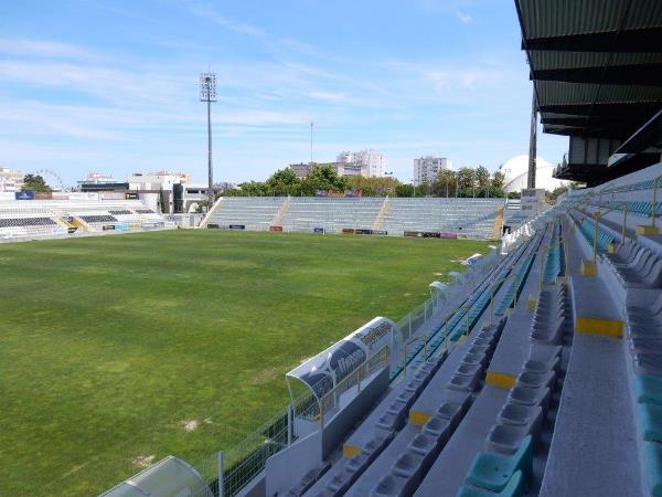 Estádio do Portimonense SC, Portimão
