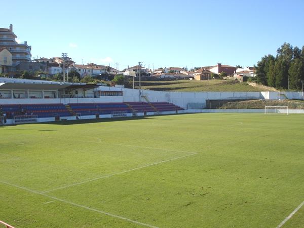 Estádio Carlos Osório, Oliveira de Azeméis