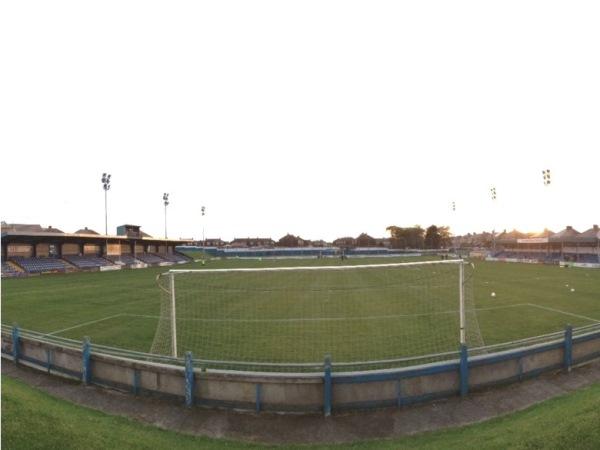 The Remax Stadium, Port Talbot / Porth Talbot, Neath Port Talbot
