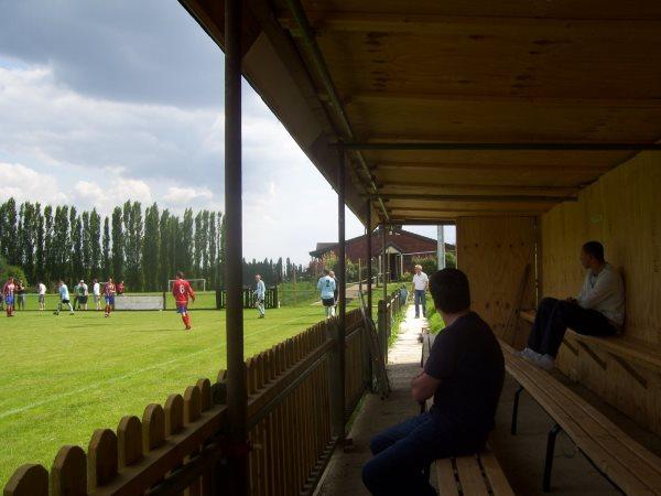 Gaywood Park, Kings Langley, Hertfordshire