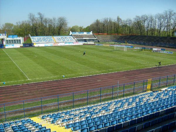 Gradski Stadion, Subotica