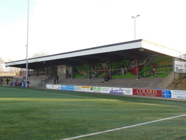 Sportpark De Carmel, Beek