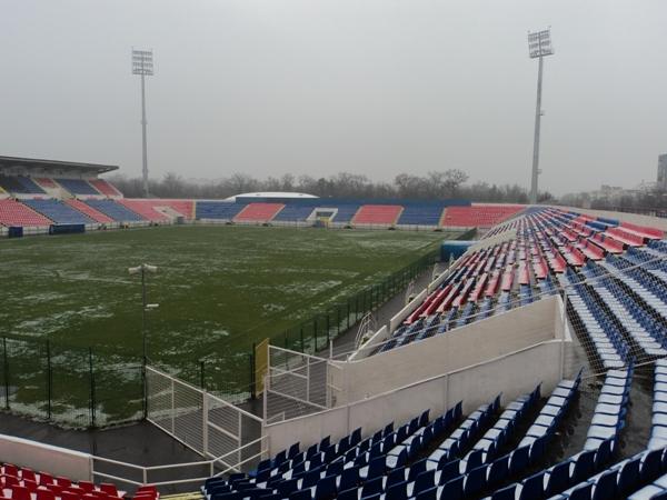 Stadionul Gloria, Buzău
