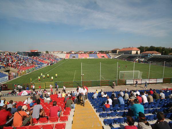 Stadionul Iuliu Bodola, Oradea