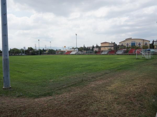 17 Ağustos Stadyumu, İzmit