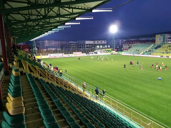 Stadionul Orăşenesc, Mioveni