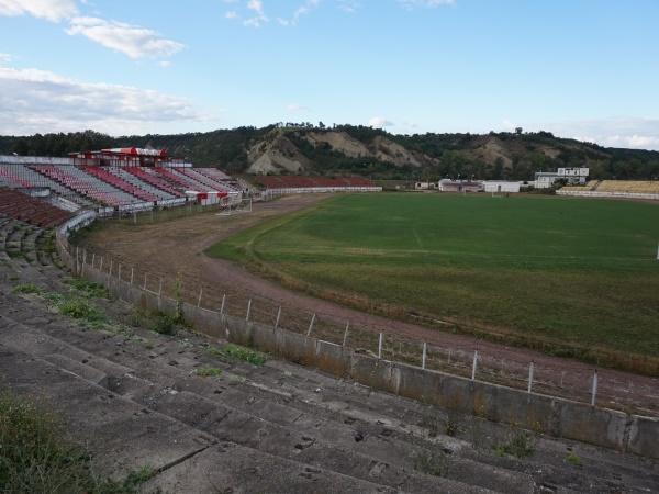 Complexul Sportiv Municipal, Turda