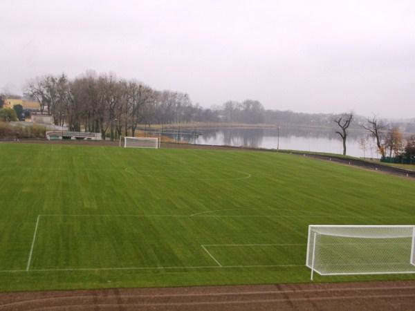Stadion Miejski, Międzychód