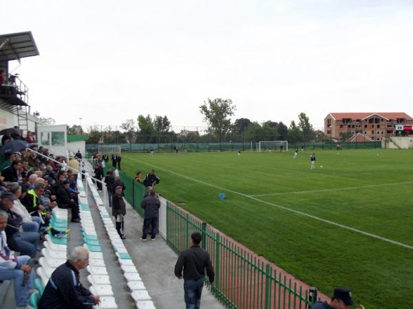 SRC Kolubara, Lazarevac