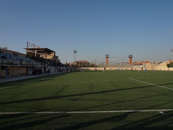 Al Ahed Stadium