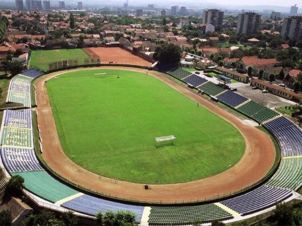 Stadion u Gornjoj Varoši