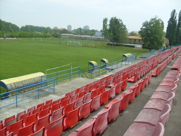 Stadion na Detelinari, Novi Sad