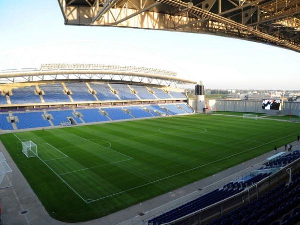 Winner Stadium