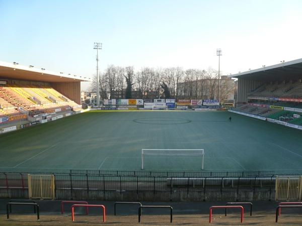Edmond Machtens-Stadion, Brussels (Bruxelles)
