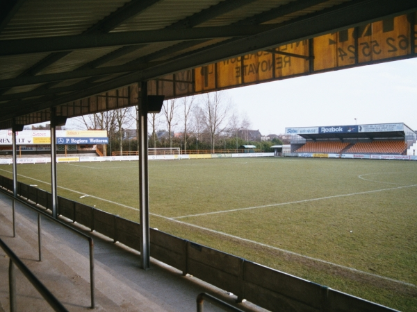 Marcel De Kerpelstadion, Wetteren
