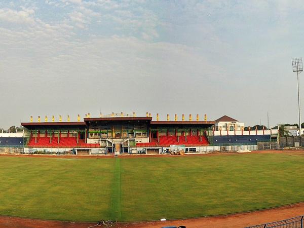 Stadion Gelora Bangkalan, Bangkalan