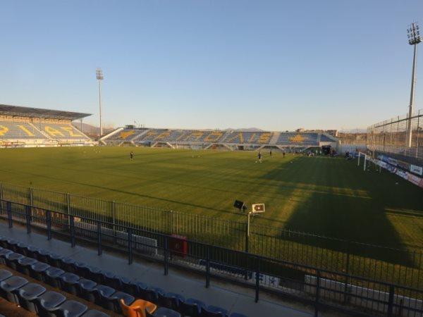 Stadio Theodoros Kolokotronis, Tripoli