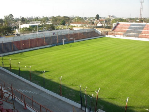 Estadio José Antonio Romero Feris, Corrientes, Provincia de Corrientes