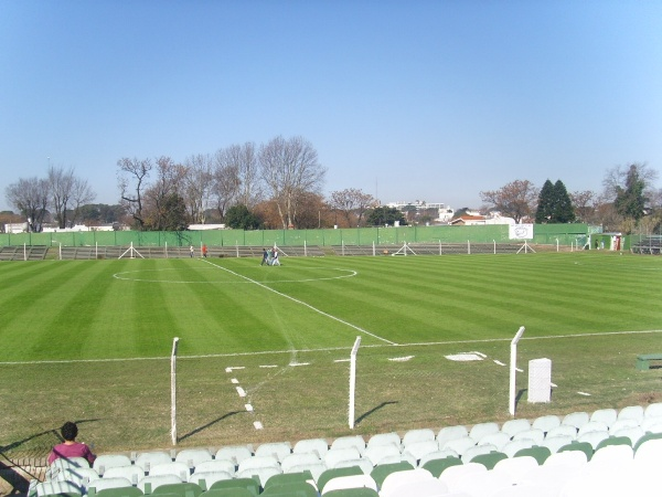 Parque Osvaldo Roberto, Montevideo