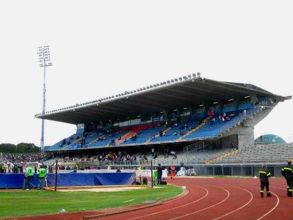 Stadio Carlo Castellani, Empoli