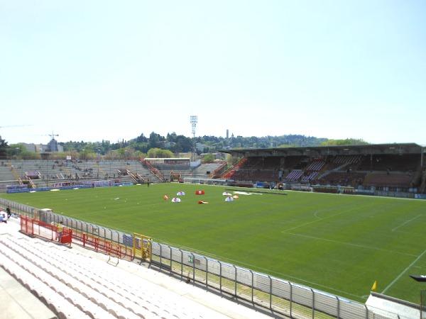 Stadio Romeo Menti, Vicenza