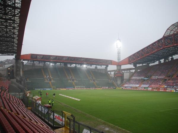 Stadio Nereo Rocco, Trieste